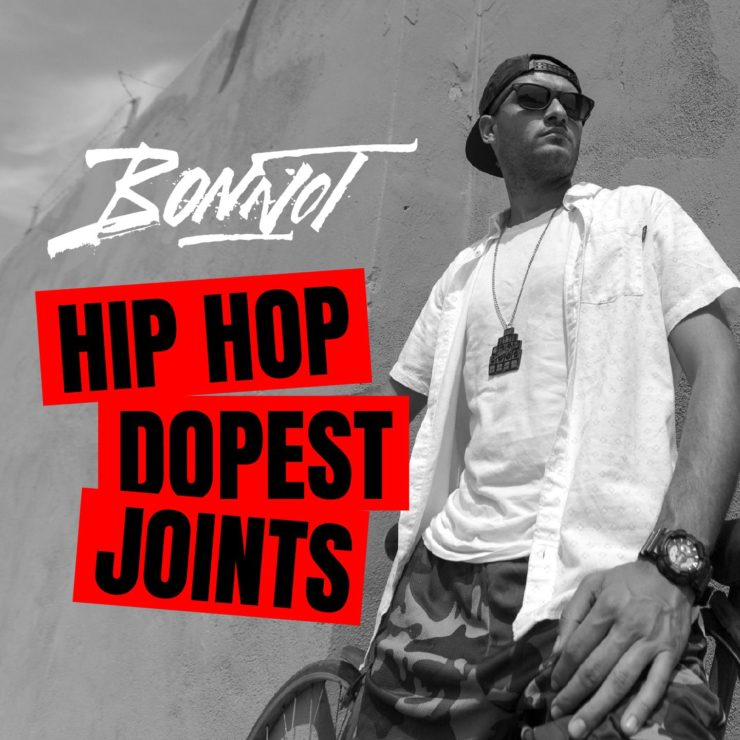 Bonnot Hip Hop Dopest Joints