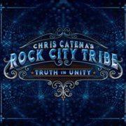 Chris Catenas Rock City Tribe