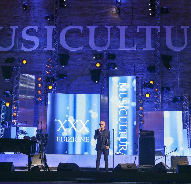 ENRICO RUGGERI MUSICULTURA 2019 2
