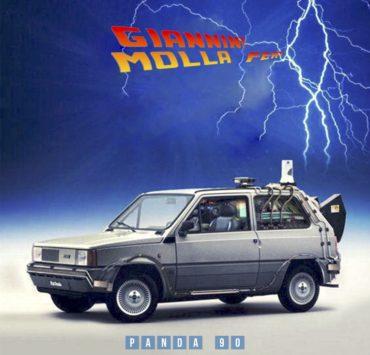 GIANNINI feat MOLLA – PANDA 90