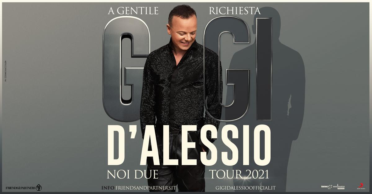 Gigi DAlessio