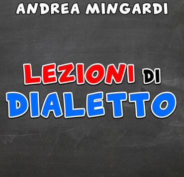 Lezioni Di Dialetto