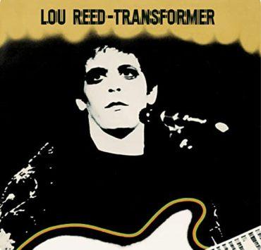 LouReedTransformer