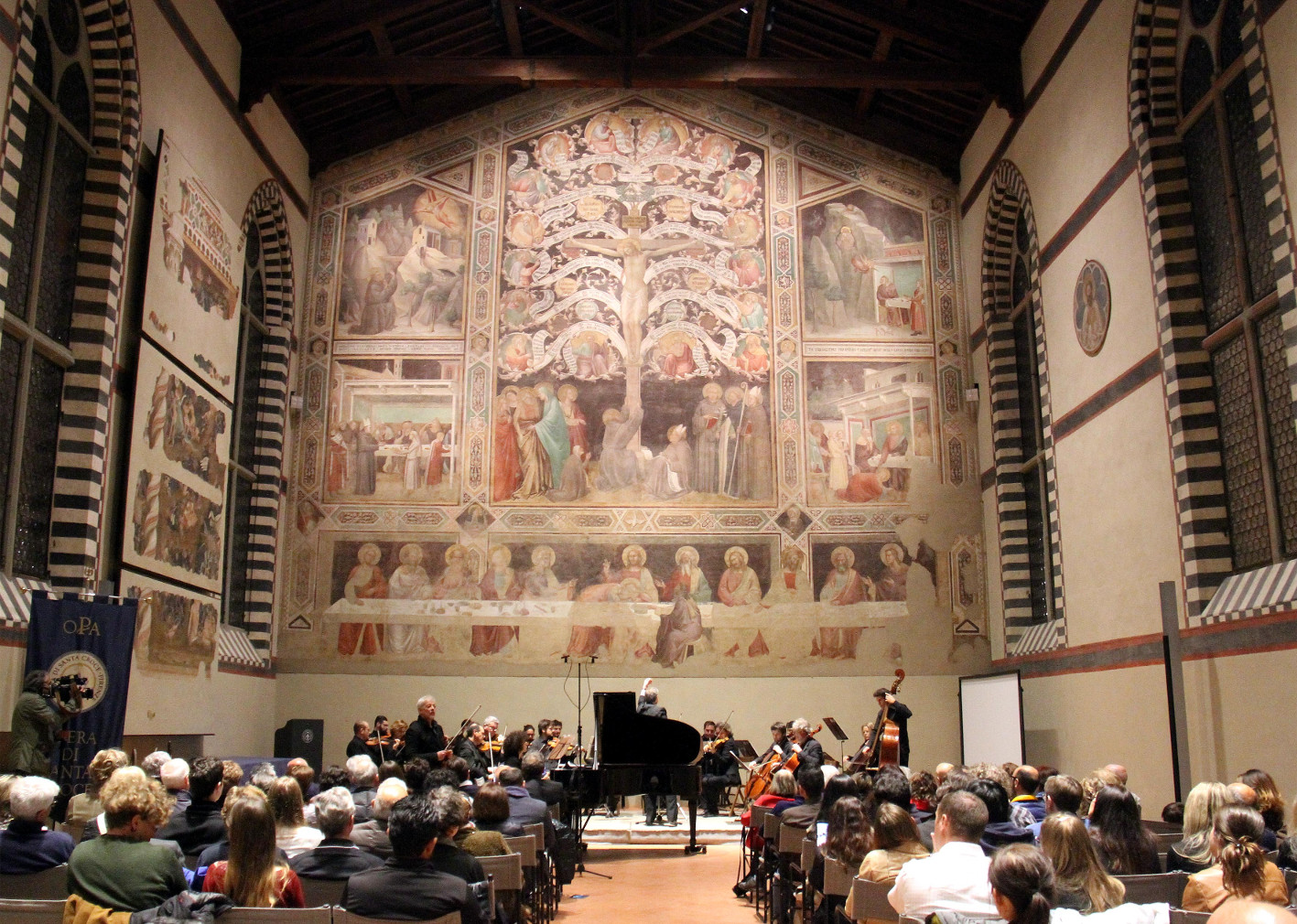 Orchestra Cenacolo Santa Croce