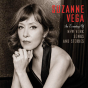 Suzanne Vega An Evening of New York Songs and Stories