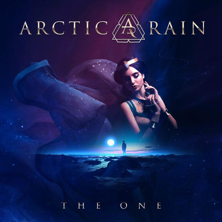 arctic rain CD 1