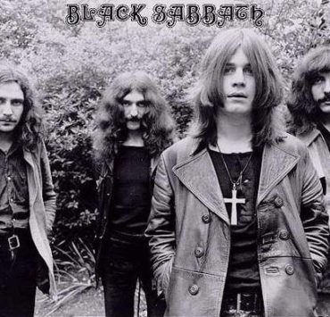 black sabb