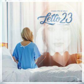charlotte de melo single cover letto 23