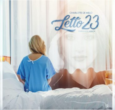 charlotte de melo single cover letto 23