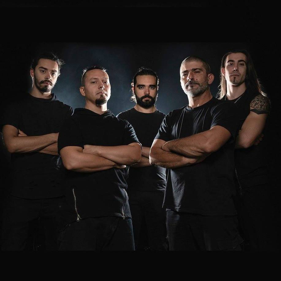 logical terror band