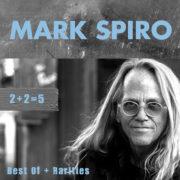 mark spiro 20 CD