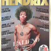 Copertina speciale Hendrix