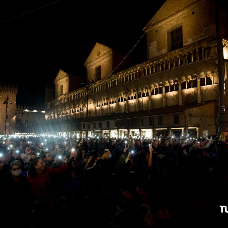 Elisa Ferrara Summer Festival 20 9 2020 19