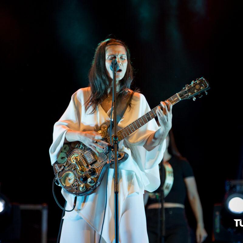 Elisa Ferrara Summer Festival 20 9 2020 2
