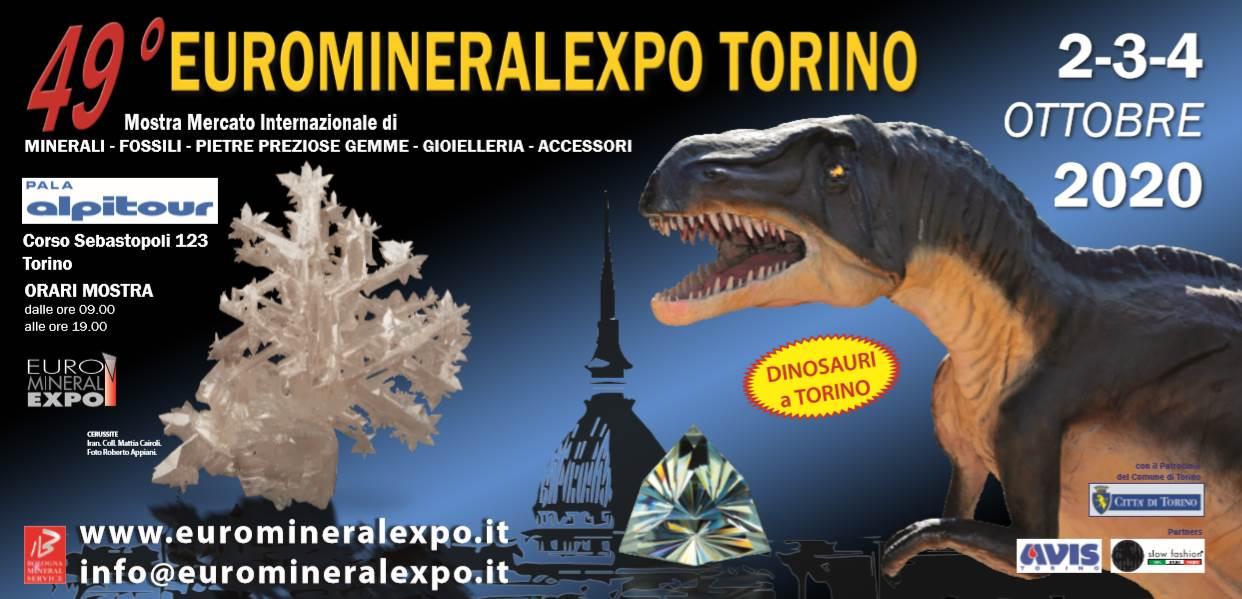Euromineralexpo