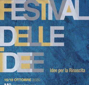 Festival delle Idee Manifesto 1