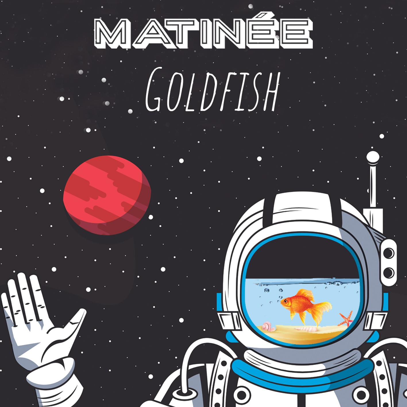 Goldfish cover