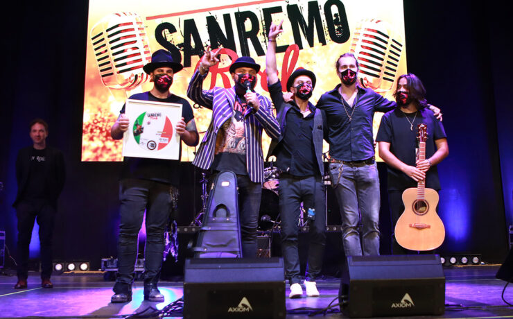 Magenta9 Sanremo Rock 2020 1