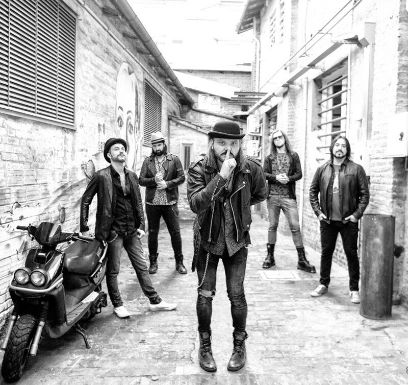 Magenta9 Sanremo Rock 2020 6