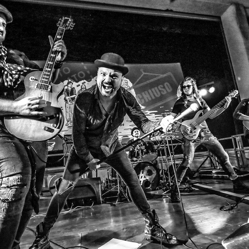 Magenta9 Sanremo Rock 2020 8