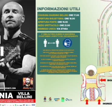 Mario Venuti 18 sett Catania info grafica