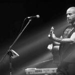 Mario Venuti Live ph Azzurra De Luca