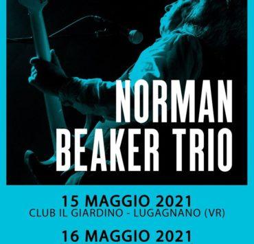 Norman Beaker