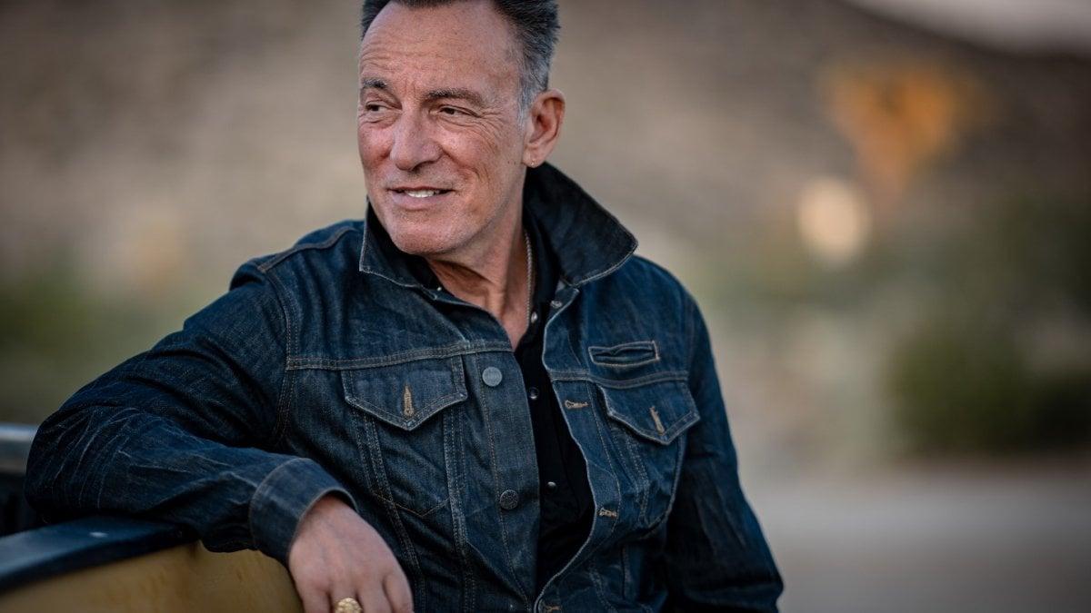 Bruce Springsteen ha pubblicato un nuovo singolo [Listen]