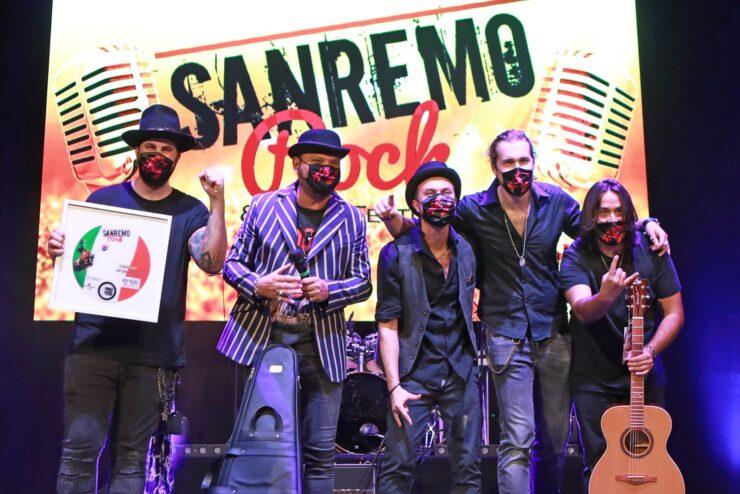 Sanremorock 8