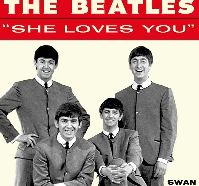 The Beatles She Loves You 1528479021 640x652