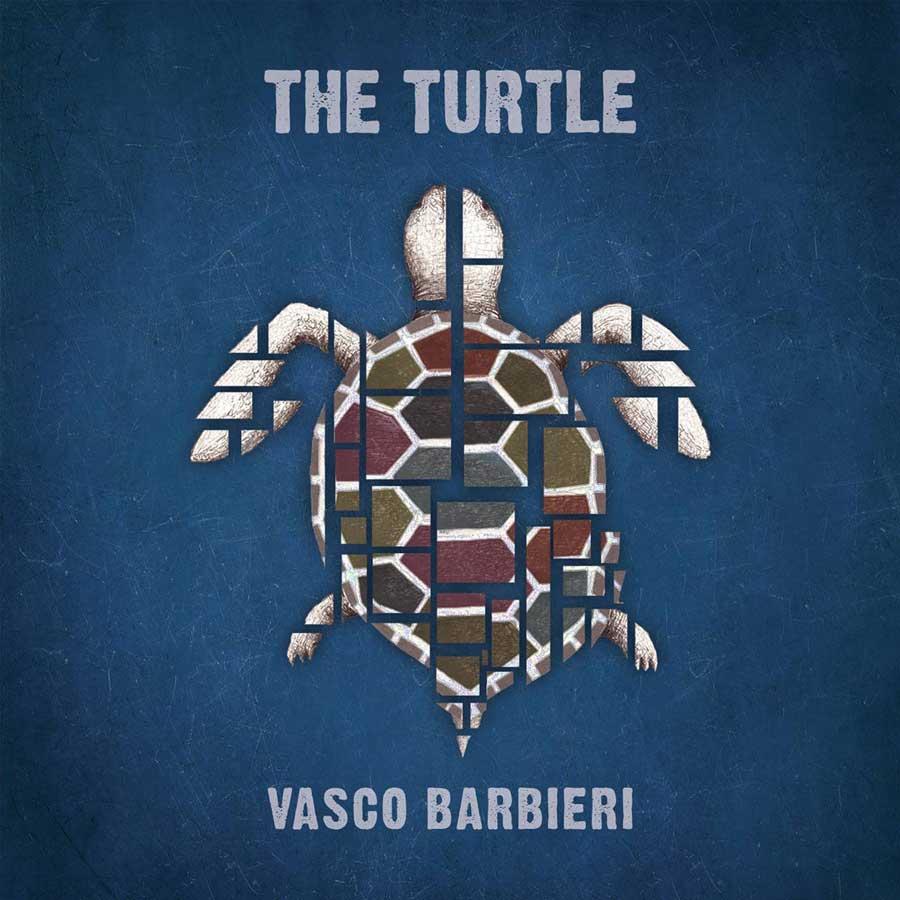 VascoBarbieri The Turtle COVERART