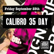 calibro 35 day