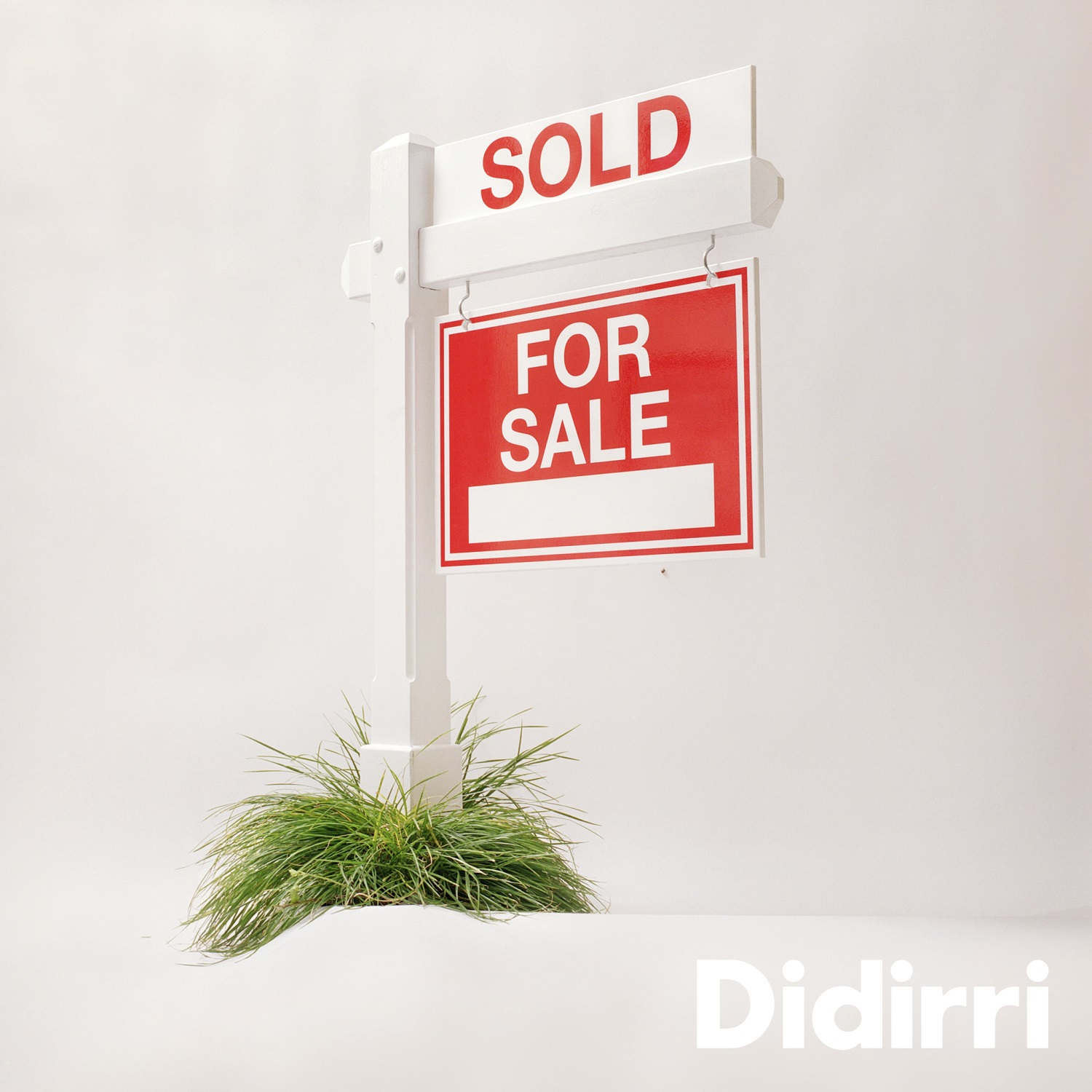didirri sold for sale cover