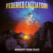 federico cacciatori moments from space
