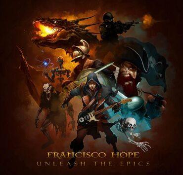 francisco hope CD