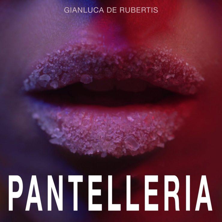 gianluca de rubertis pantelleria