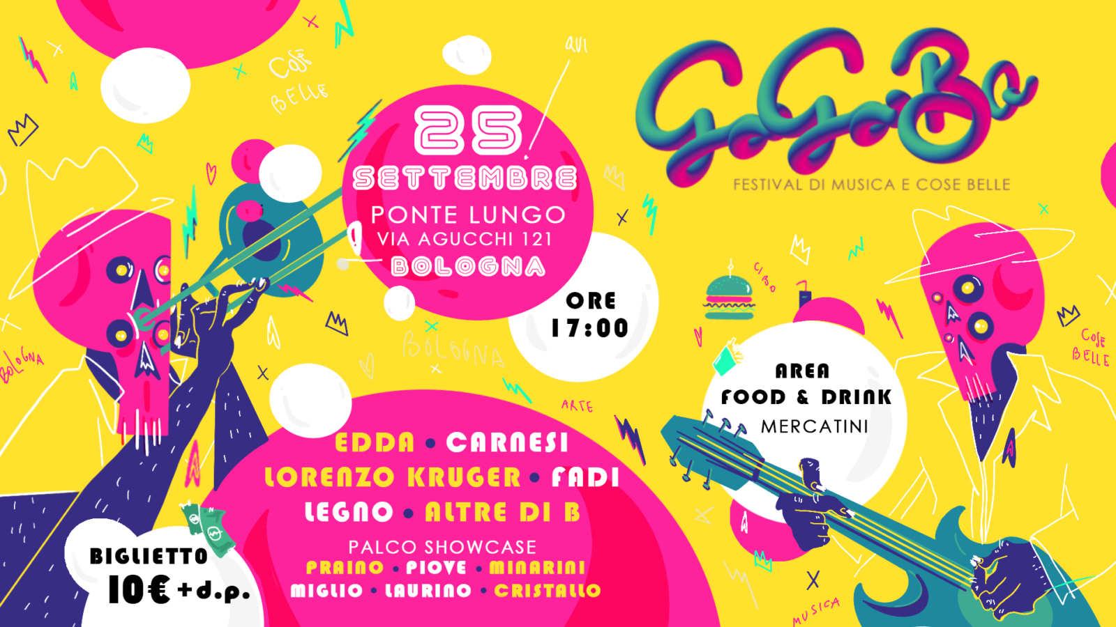gogobo festival 2020