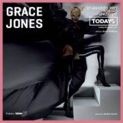 grace jones today s festival 2021