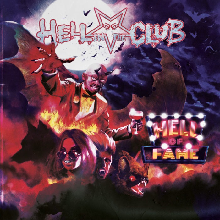 hell in the club 20 CD