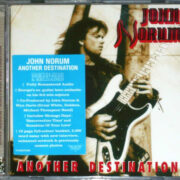 john norum another destination rock candy