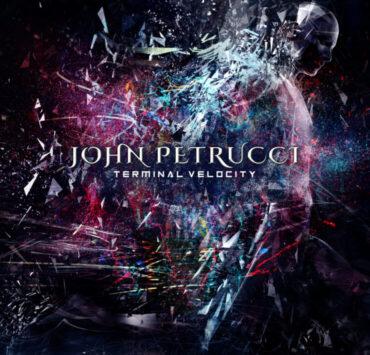 john petrucci 20 CD