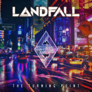 landfall 20 CD