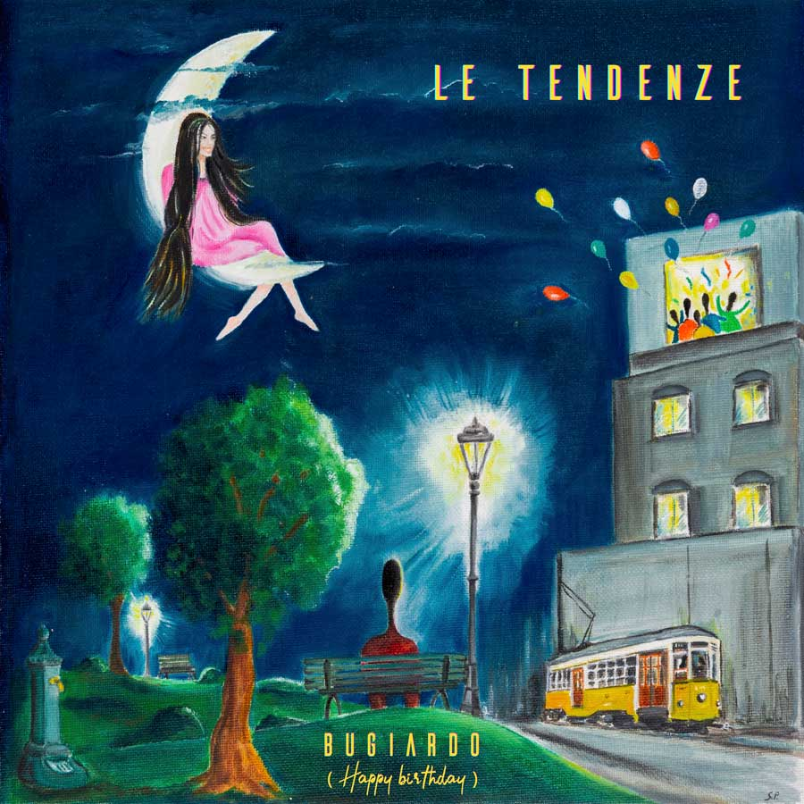 le tendenze cover