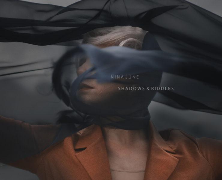 nina june shadows and riddles
