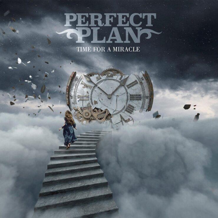 perfect plan 20 CD