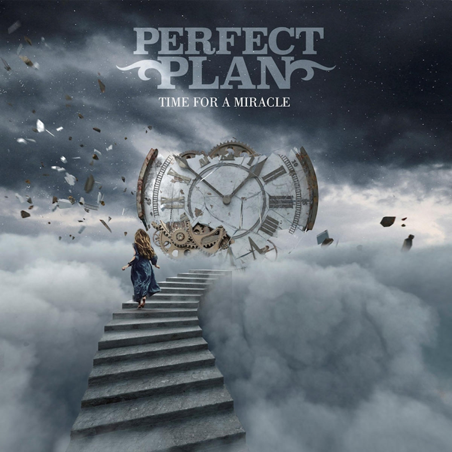 perfect plan 20 CD