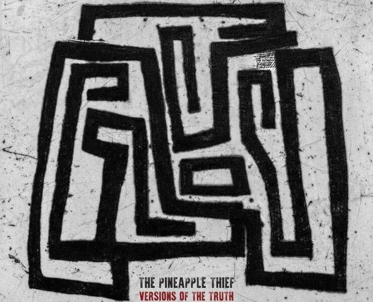 pineapple thief 20 CD