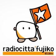 radiocitta fujiko logo