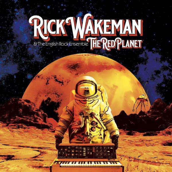 rick wakeman 20 CD