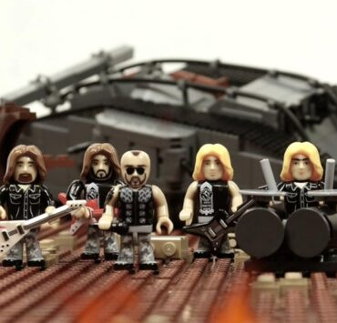 sabaton future of warfare
